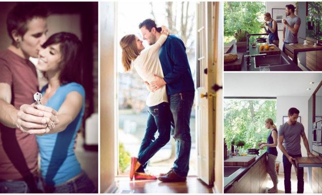 7 preguntas incómodas que debes hacerle antes de vivir juntos