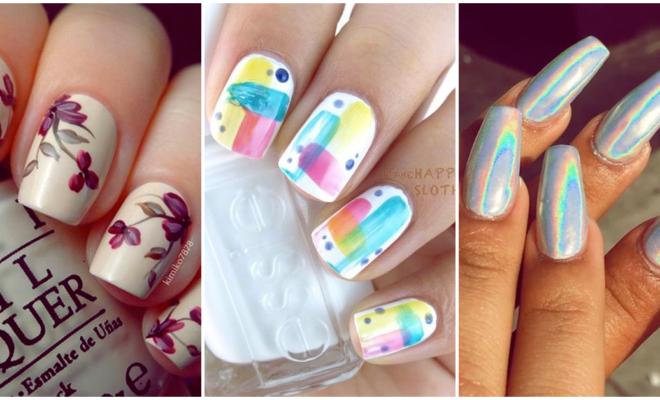 Colores de esmalte que definitivamente debes llevar en tus uñas