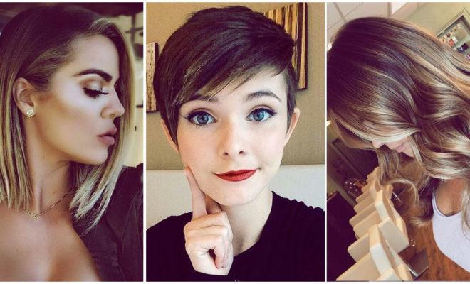 Cambios de look drásticos que deberías intentar sí o sí