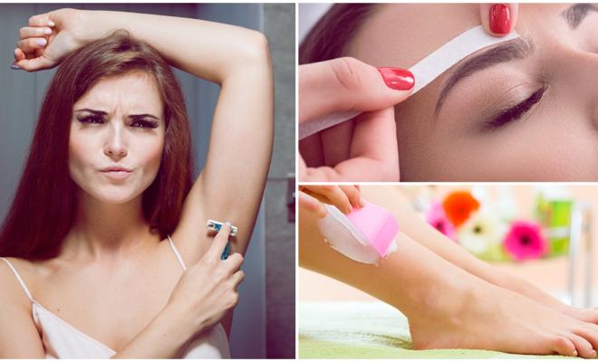 Cera, crema o rastrillo, ¿qué método es el mejor para depilarte?