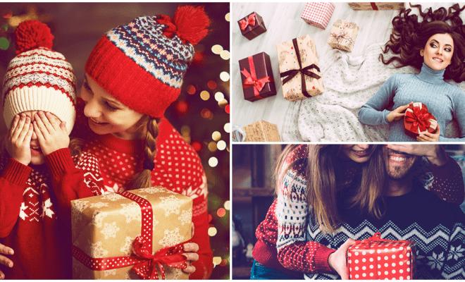 Envolturas originales para tus regalos con este fabuloso DIY 🎄🎁