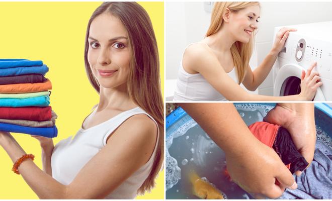 Tu detergente te ayuda a desmanchar tus prendas favoritas 😉