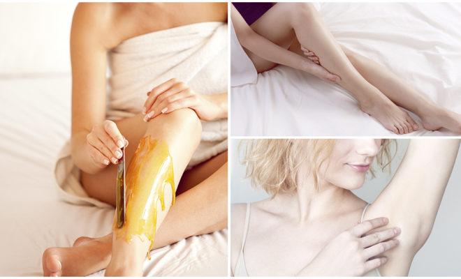 Las mejores alternativas para depilarte ¡sin dolor!
