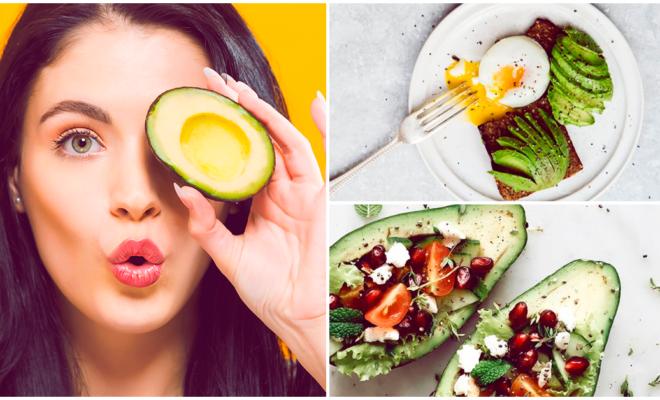 Por qué debes considerar las dietas con aguacate en tu estilo de vida