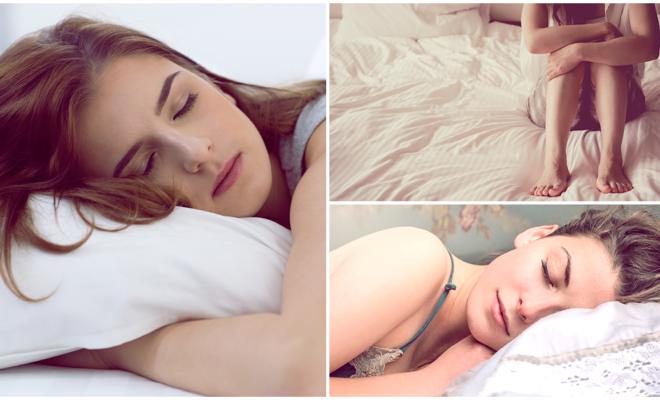 10 cosas que hemos hecho en la cama y nos da pena admitir