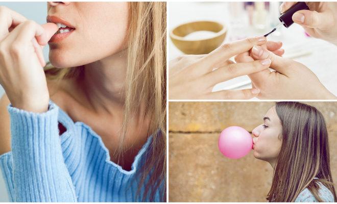 ¡Deja de morderte las uñas!, con estos trucos dejarás este mal hábito