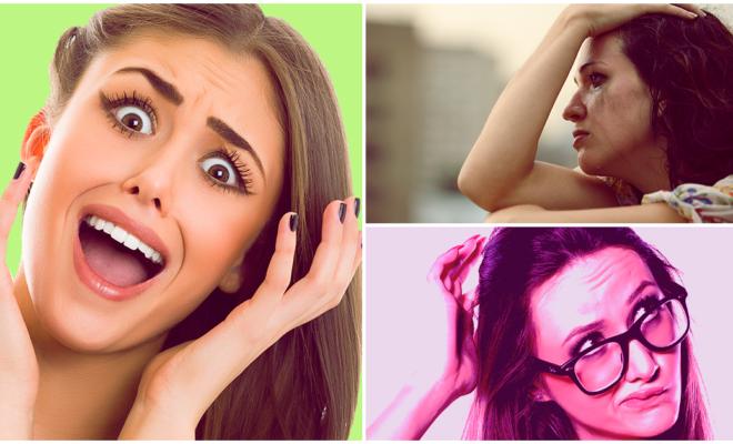 10 señales de que te estás convirtiendo en tu mamá
