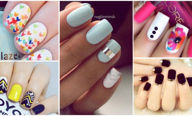 Colores de uñas que mejorarán tu estado de ánimo
