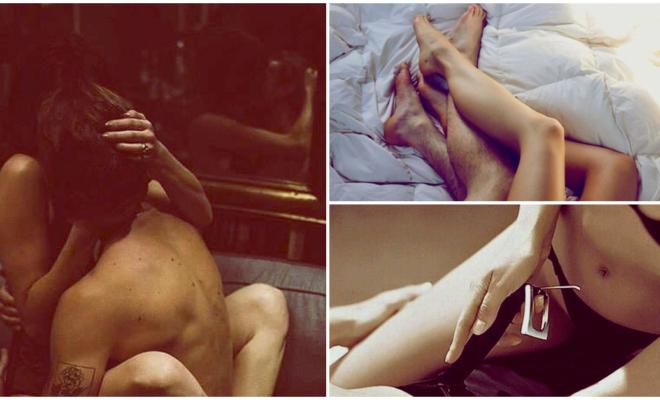 Técnica del beso Singapur para tener encuentros sexuales más divertidos 😈💑💏