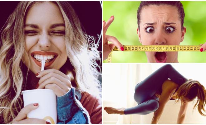 Errores de principiante que debes evitar al comenzar una dieta