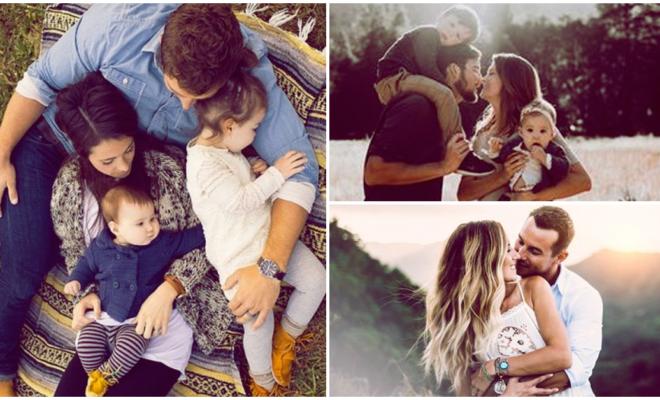 Los hijos no son impedimento para que la pasión con tu pareja se mantenga encendida