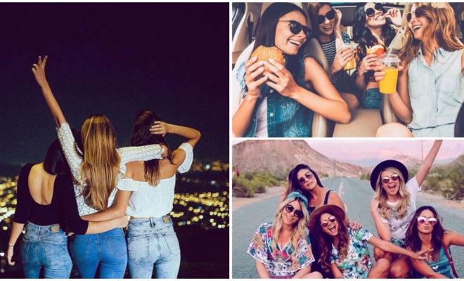 Tipos de amigas que todas hemos tenido alguna vez