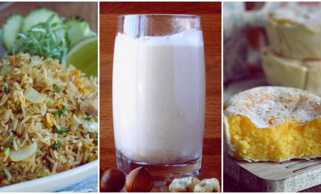 Los cinco venenos blancos que no deben estar en tu dieta
