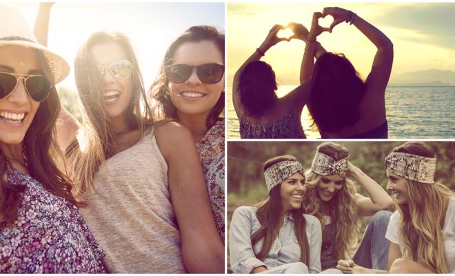 5 problemas más comunes entre amigas, ¿has pasado por alguno?