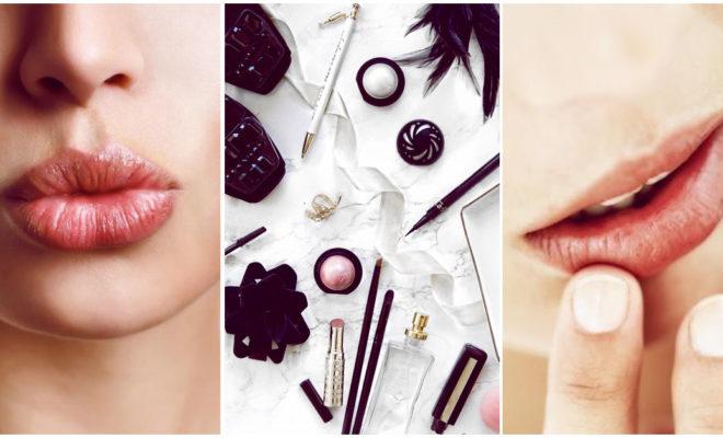 No a las grietas y pellejitos con estos increíbles trucos; labios sexys en 3, 2…