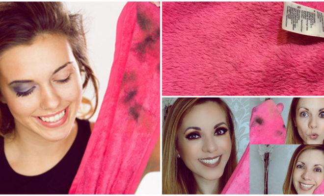 Toalla mágica para eliminar tu makeup, ¿sí o no?