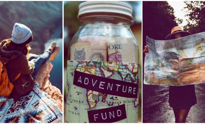 Aprende a ahorrar para disfrutar unas placenteras vacaciones