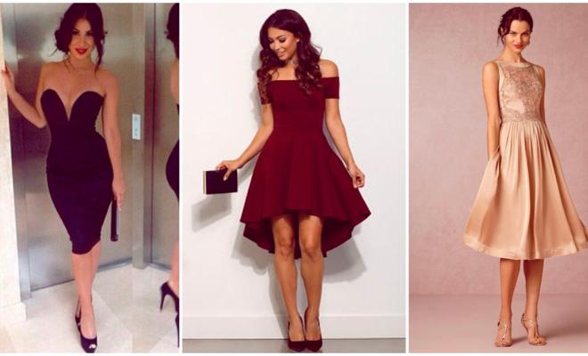 La mejor faja que debes usar de acuerdo al vestido que elijas