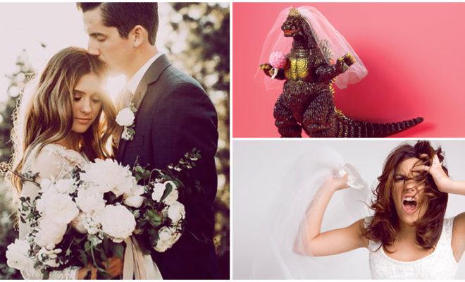 Por qué no debes tener una boda tradicional 💍👰