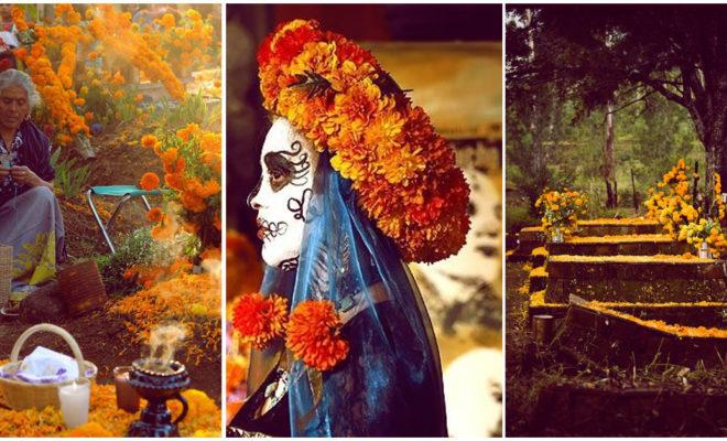 10 datos curiosos del Día de Muertos