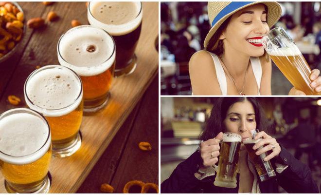 Si amas la cerveza tanto como yo, debes conocer estos datos 🍻