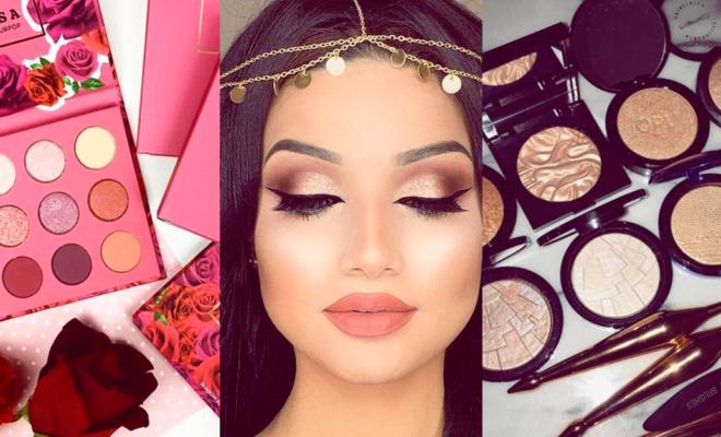 Makeup para reducir tus cachetes y afinar tu rostro