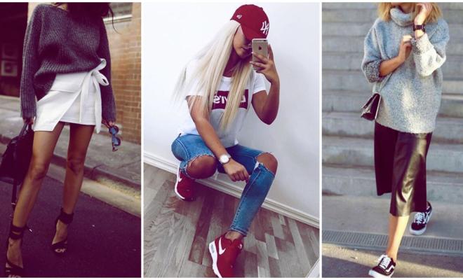 10 errores de moda que cometemos a los 20