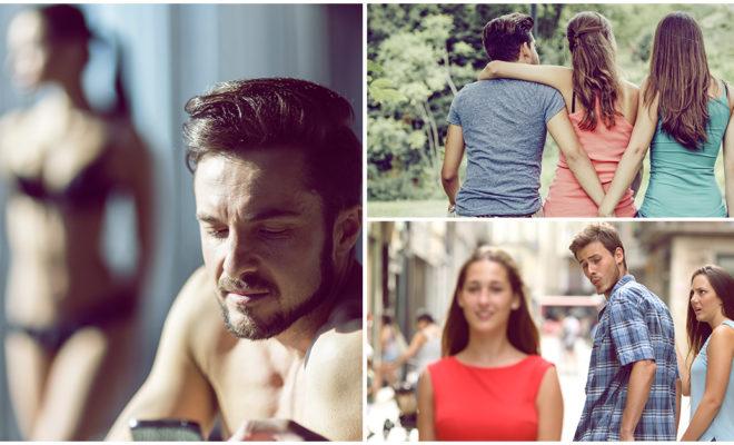 3 señales de que tu novio te engaña de las que nadie quiere hablarte