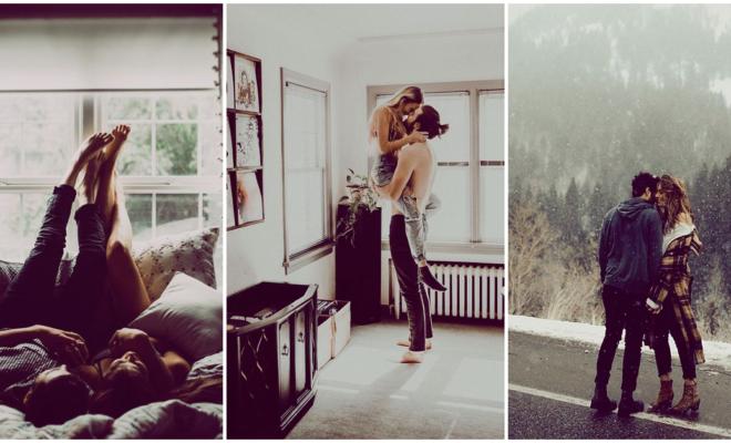 Esto es lo que necesitas saber antes de empezar una relación no convencional