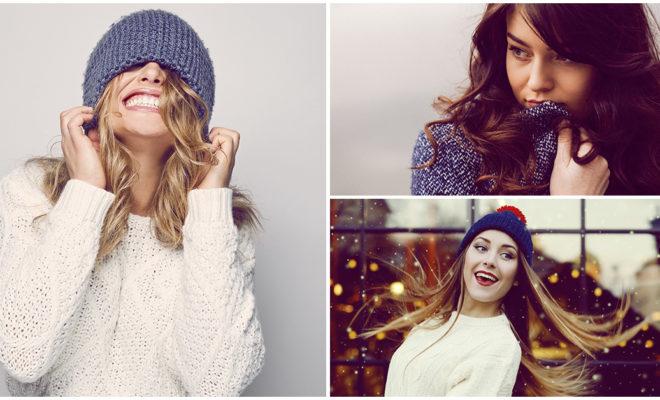 Protege tu cabello del clima frío con estos consejos infalibles