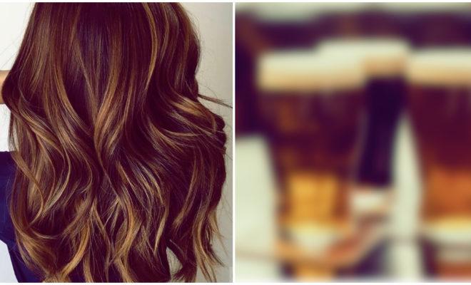 Si quieres aclarar tu cabello naturalmente, usa este ingrediente…