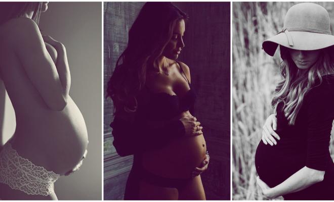Aprende a cuidar tu peso en el embarazo