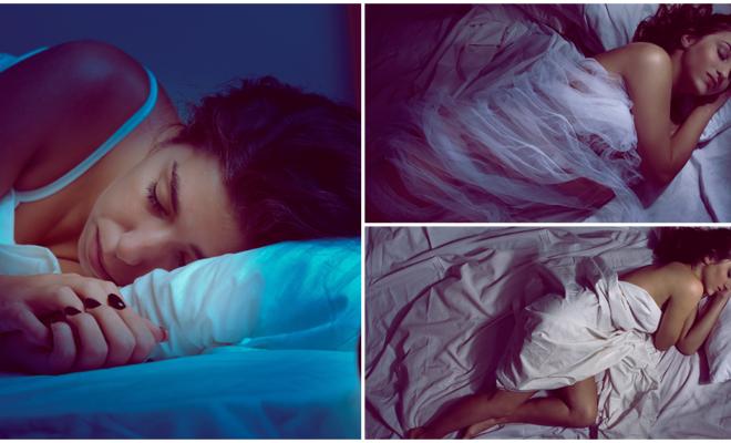10 razones por las que es importante dormir en completa oscuridad