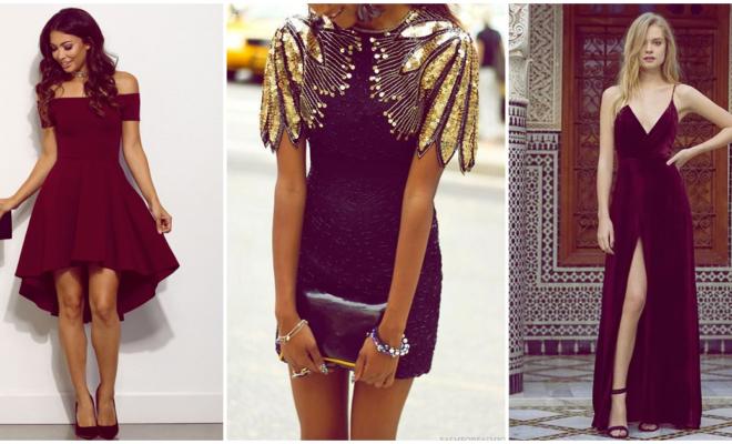 Elige el mejor calzado de acuerdo a cada tipo de vestido