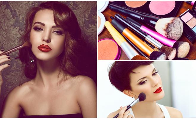 Blush, ¿amigo o enemigo de tu rutina de maquillaje?