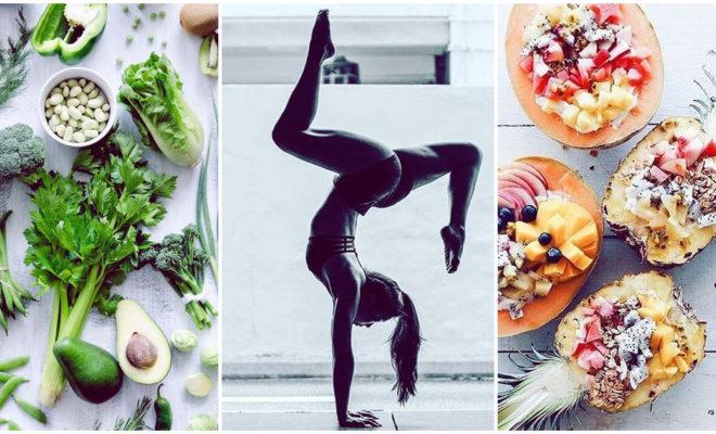Algo de inspiración para que no abandones tu dieta