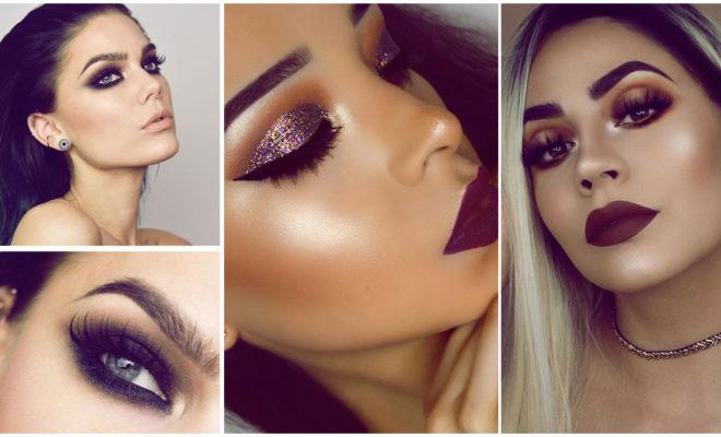 Cómo hacer que tu makeup luzca perfecto en la noche