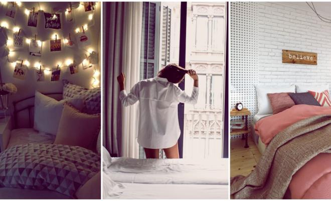 Cómo librarte de los ácaros de tu cama