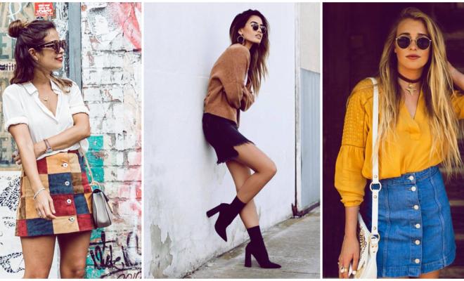 Ideas acerca de la minifalda que deberíamos desechar