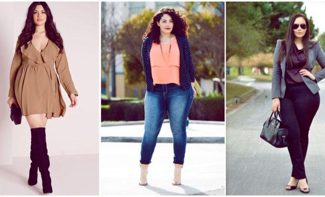 Tips de moda para chicas curvy, ¡luce siempre con estilo!