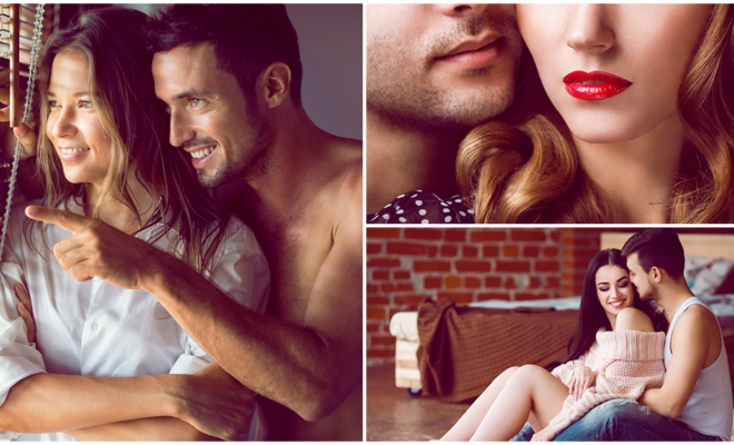 10 ventajas de tener sexo mañanero 😈🙌