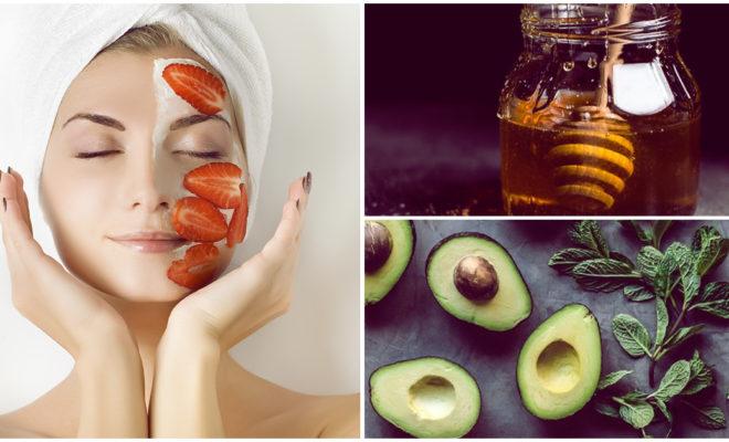 7 ingredientes de tu cocina que le hacen mucho bien a tu piel