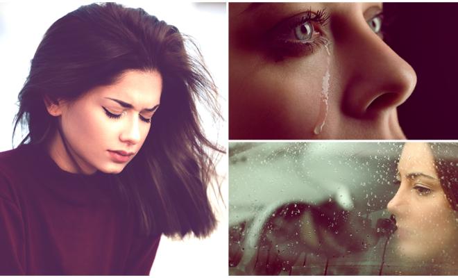Cómo sobrevivir la pérdida del primer amor por causas inesperadas y poco probables