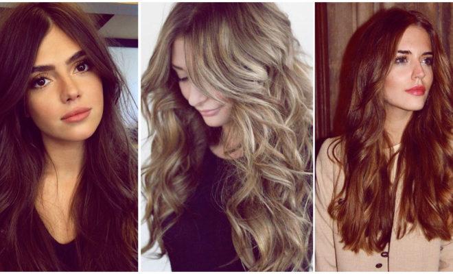 Colores de cabello que estarán de moda este otoño y tienes que probar