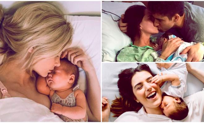 Consejos que debes considerar al elegir el nombre de tu bebé 👶