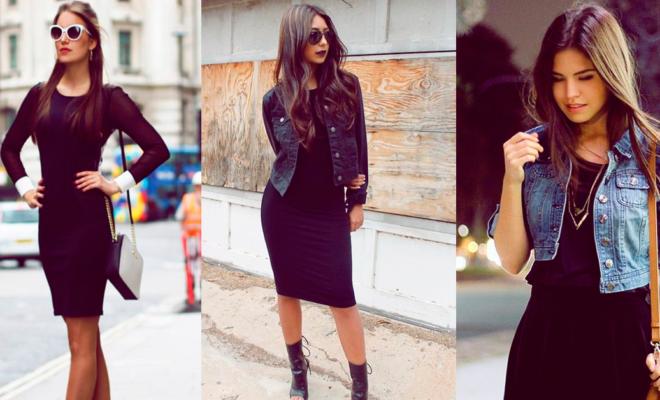 Así se escoge el perfecto little black dress para esta temporada