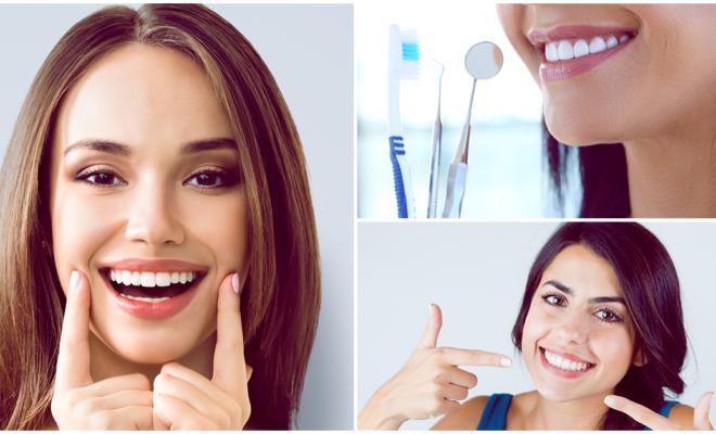 5 trucos para tener la mejor sonrisa cuidando tu higiene bucal