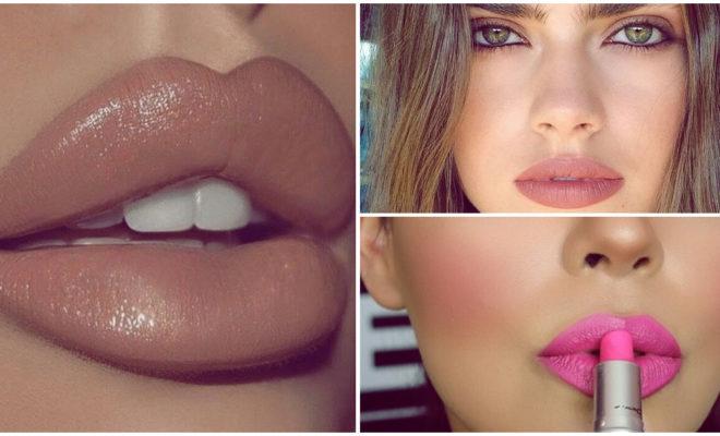 Labios más gruesos en 3… 2… ¡1!