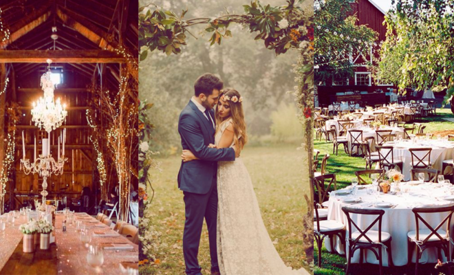 Esta es la razón por la que debes casarte en octubre
