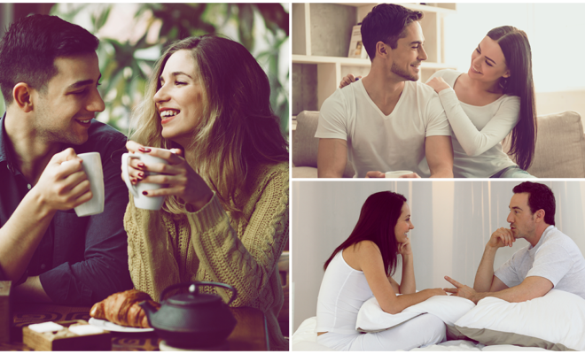 Lo que quieres saber de tu pareja, pero no te atreves a preguntar